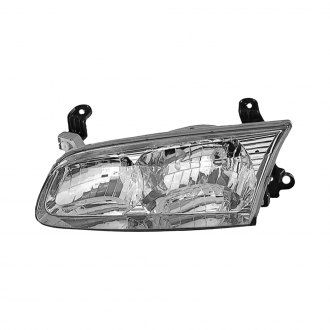 Replace Driver Side Replacement Headlight Brand New Oe