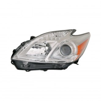Replace® - Replacement Headlight Lens and Housing (Brand New OE)