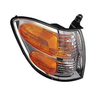 Replace® - Passenger Side Replacement Turn Signal/Corner Light (Brand New OE)