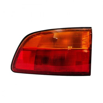 Replace Replacement Tail Light Brand New Oe