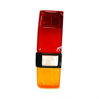 Replace® - Replacement Tail Light Lens