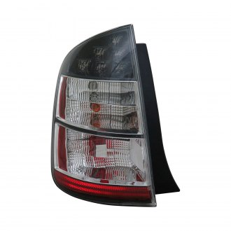 2004 toyota prius factory style replacement tail lights. Black Bedroom Furniture Sets. Home Design Ideas