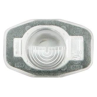 Replace® - License Lamp Assembly