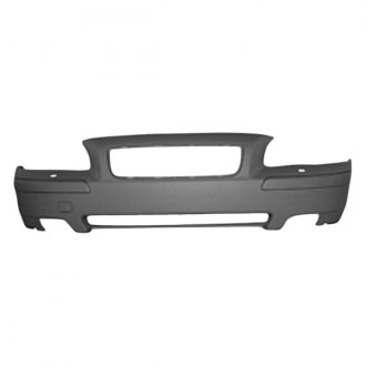 Replace® VO1000176R - Remanufactured Front Bumper Cover
