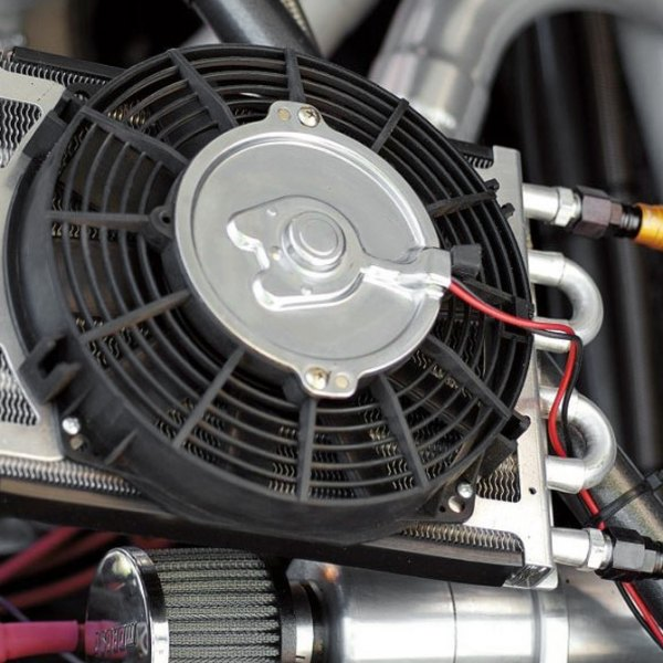 Replace® - Replacement Cooling