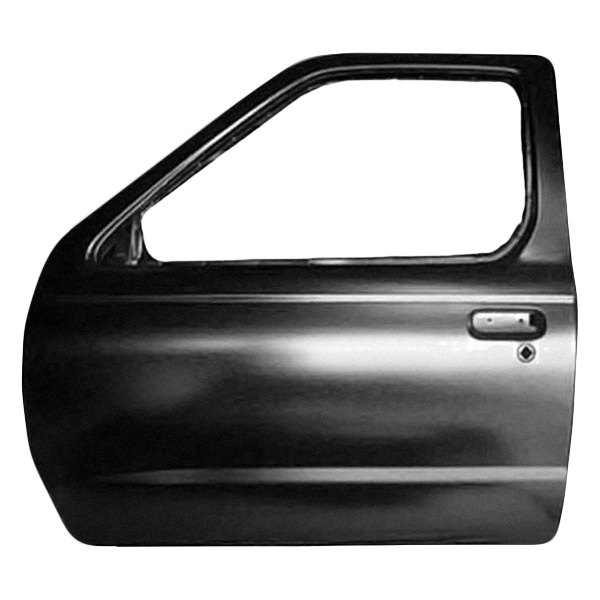 Replace® - Driver Side Door Shell