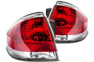 Replace® - Tail Light