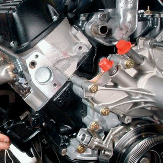 Replace® - Ford Mustang Engine