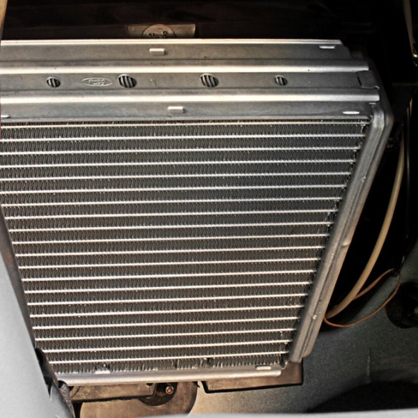 Replace® - Replacement Heater Core