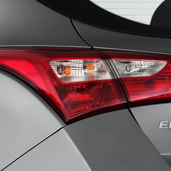 Replace® - Hyundai Elantra Tail Light