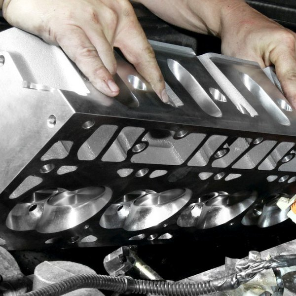 Replace® - Replacement Cylinder Head