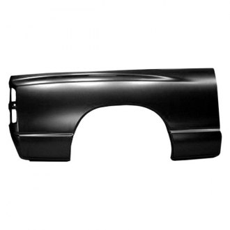 Replace® - Right Truck Bed Panel