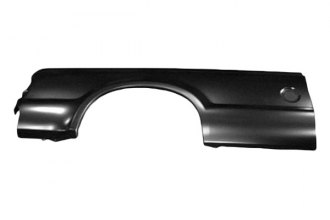 Replace® - Body Panel