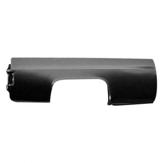 Replace® - Passenger Side Bed Panel