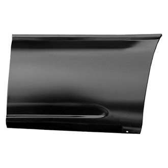 Replace® - Front Lower Quarter Panel