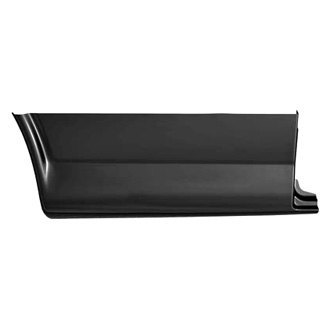 Replace® - Lower Quarter Panel Patch Front Section