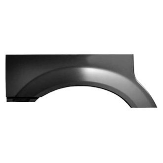 Replace® - Wheel Arch Patch Rear Section