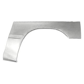 Replace® - Driver Side Lower Quarter Panel Skin Piece