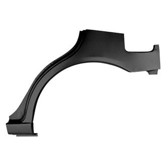 Replace® - Driver Side Wheel Arch Patch Rear Section