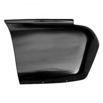 Replace® - Lower Quarter Panel Patch Rear Section