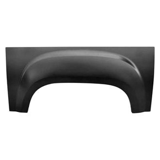 Replace® - Rear Wheel Arch