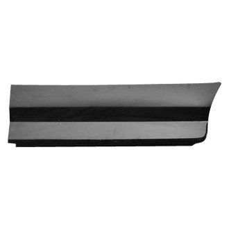 Replace® - Lower Bed Panel Patch Front Section