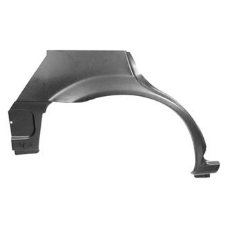 Replace® - Passenger Side Upper Wheel Arch Patch Rear Section
