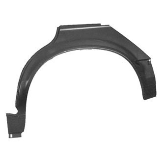 Replace® - Driver Side Upper Wheel Arch Patch