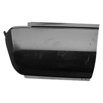 Replace® - Lower Bed Panel Patch Rear Section