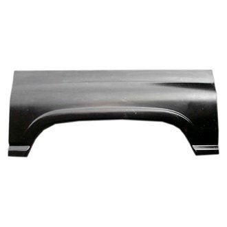 Replace® - Rear Upper Wheel Arch Patch