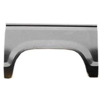 Replace® - Driver Side Wheel Arch Patch