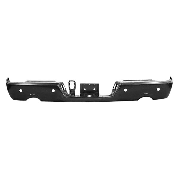 Replace® - Rear Bumper Face Bar