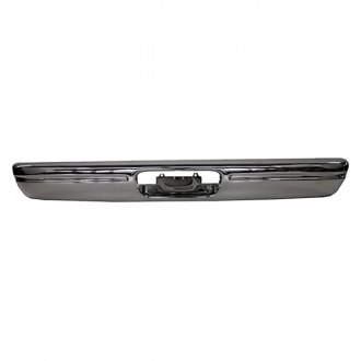 Replace® - Rear Bumper