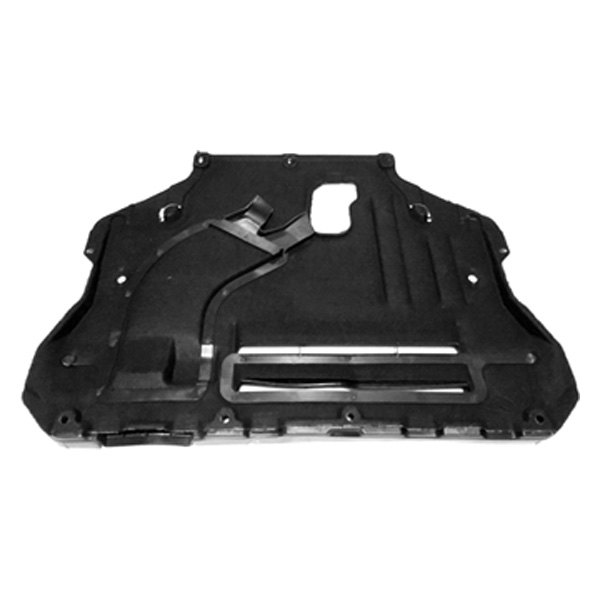 Replace 174 Fo1228125 Engine Cover