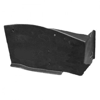 Replace® - Passenger Side Lower Engine Cover