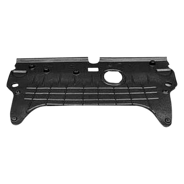 Replace® - Rear Lower Engine Cover