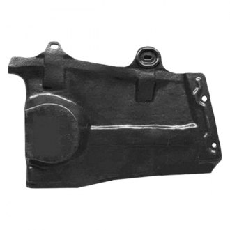 Replace® - Right Lower Engine Cover