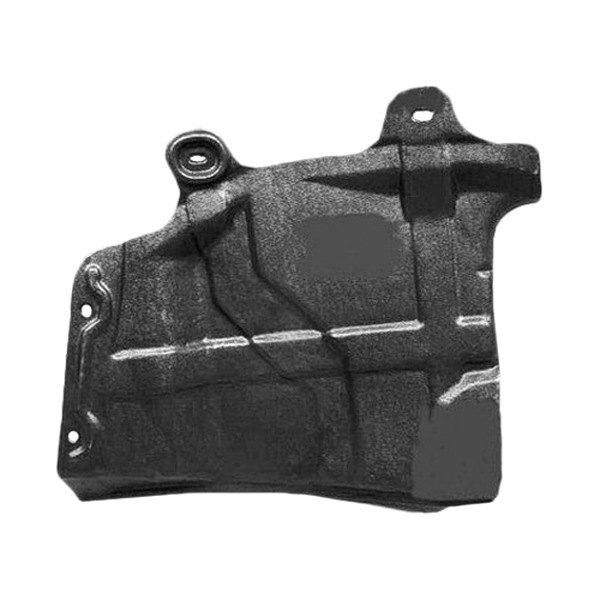 Replace® - Driver Side Lower Engine Cover