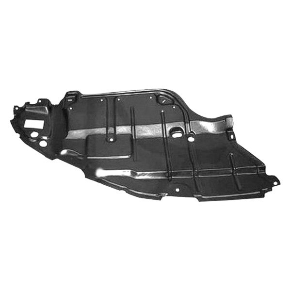 replace toyota camry hybrid 2007 2009 lower engine cover. Black Bedroom Furniture Sets. Home Design Ideas