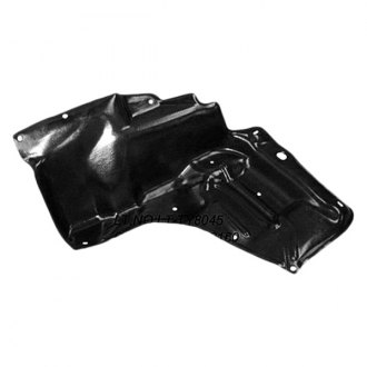 Replace® - Left Lower Engine Cover