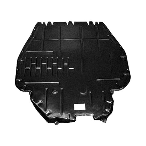 Replace Volkswagen Jetta 1 9l 2003 2005 Lower Engine Cover