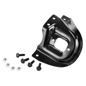 Replace® - Rear Upper Shock Mount
