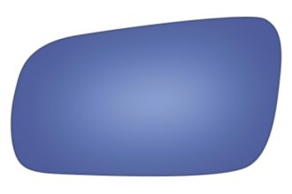Replace® - Driver Side Door Mirror Glass