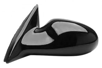 Replace® CH1320111 - Driver Side Power Door Mirror