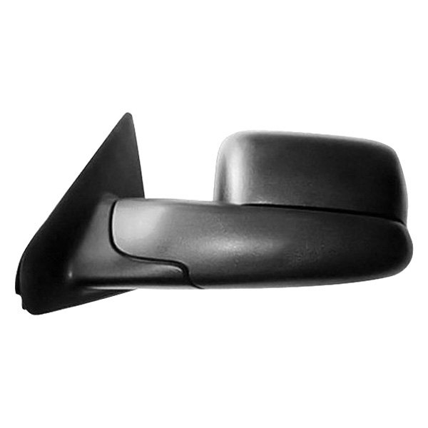 Replace® - Driver Side Manual Towing Mirror