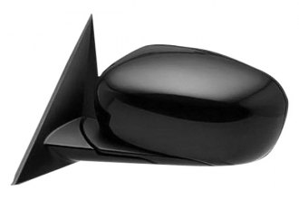 Replace® CH1320231 - Driver Side Power Door Mirror