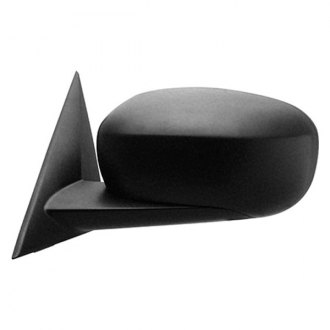 Replace® - Driver Side Power View Mirror (Heated, Non-Foldaway)