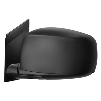 Replace® - Driver Side Manual View Mirror (Non-Heated, Foldaway)