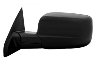 Replace® CH1320303 - Driver Side Power Door Mirror