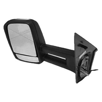 Replace® - Power Towing Mirror (Heated)